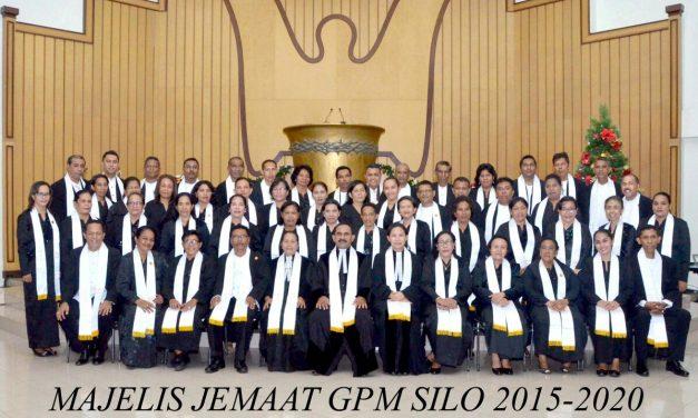 Majelis Jemaat GPM Silo dari masa ke masa