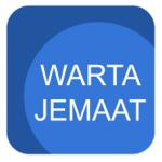 Warta Jemaat Silo, 15 April 2018