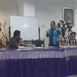 Gelar Pleno Persiapan Sertijab Ketua MJ Silo