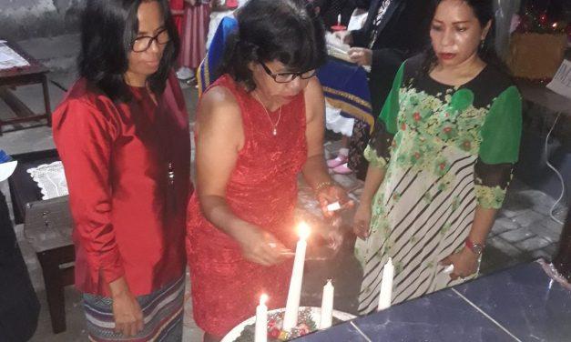 Kemeriahan Perayaan Natal Sektor di Silo