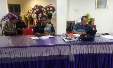 MJ Silo Pleno bersama Badan Pembantu