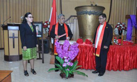 Persidangan ke-36 Jemaat GPM Silo Tahun 2018