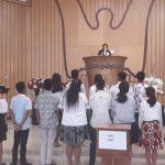 Pelantikan Pengurus REMSI 2018-2020