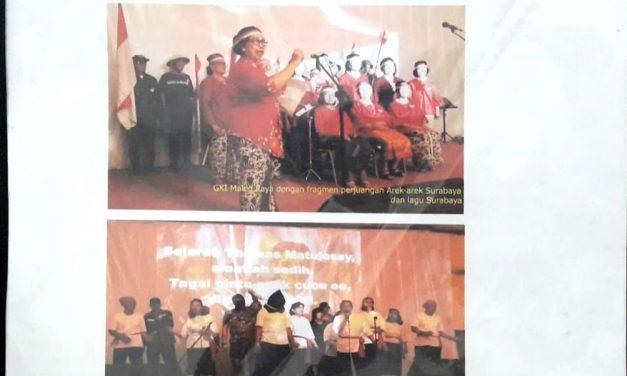 Spiritualitas WGS Silo Mengisi Kemerdekaan ke-73 Indonesia