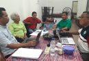Tim Litbang Jemaat Silo Lakukan MONEVA Program Pelayanan Tahun 2018