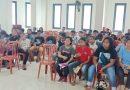 Remaja SILO ikut Seminar Berkembangnya Pendidikan & Perkembangan Anak