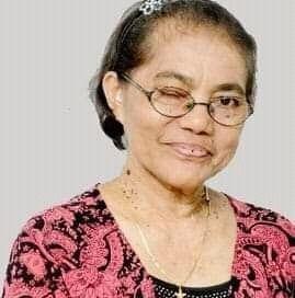 RIP Ibu Ma Wattimury