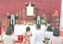 Pendeta Elvin M Alfons – Ifasaksily Menjabat KMJ GPM Passo Utara